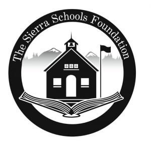 Sierra Schools Foundation Logo